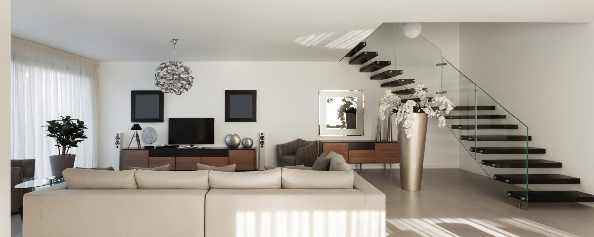 meuble de salon design